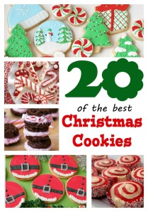 i heart naptime 20 cookie recipes