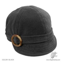 Cobble Jockey Hat